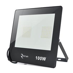 Прожектор уличного освещения SLIM LED RITAR RT-FLOOD100A, 100Вт 220В