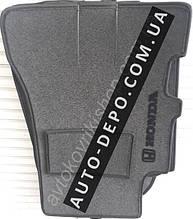 Ворсові килимки Honda Pilot 2008- (7 місць) VIP ЛЮКС АВТО-ВОРС
