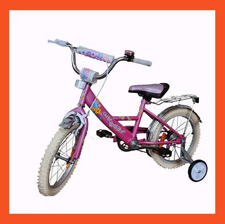 Детские велосипеды двухколесные