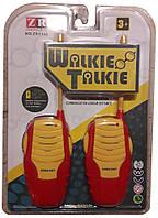Детская Рация Walkie Talkie, фото 1
