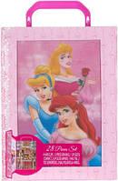 """Набор детской косметики и аксессуаров """"Принцессы Диснея""""  Disney Cosmetic Box Set"""