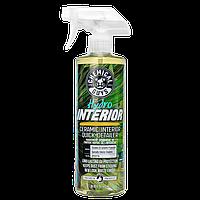 Защитный очиститель для интерьера Chemical Guys HydroInterior Ceramic Interior Quick Detailer, 473 мл