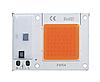 Светодиод ЛЕД, LED 10Вт 220В - полный спектр, фитолампа, фото 3