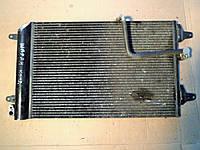 Радиатор кондиционера VW Sharan, Шаран, Ford Galaxy, Seat Alhambra - 7M3820411A