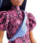 Лялька Барбі Модниця 143 Barbie Fashionistas, фото 5