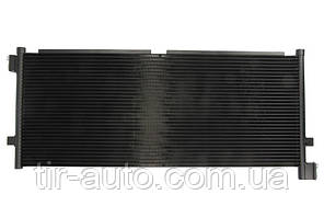 Радиатор кондиционера Вольво ФШ, ФМ, ФМХ ( NRF ) 35892