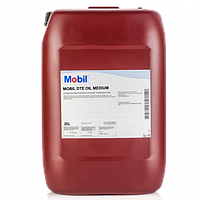 Масло Mobil DTE Oil Medium каністра 20л