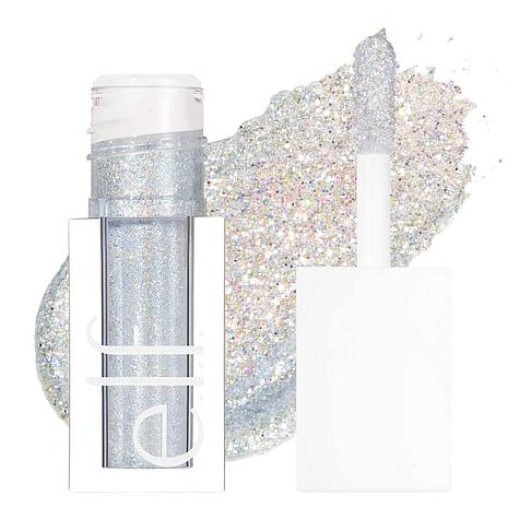 Жидкие тени для век e.l.f. Liquid Glitter Eyeshadow Disco Queen 3 мл