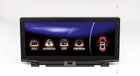 Штатна магнітола Redpower RP31180IPS Lexus NX 2014-2017