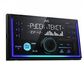 Автомагнітола JVC KW-X730