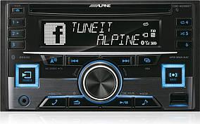 Автомагнітола Alpine CDE-W296BT