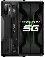 Смартфон Ulefone Armor 10 5G 8/128GB Black (Global)