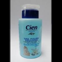 Жидкость для снятия лака Cien