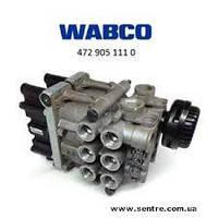 Клапан ECAS электромагнитный WABCO 472 905 111 0