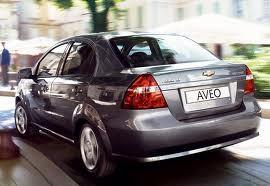 АВЕО T200, T250