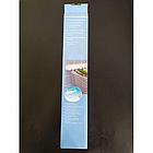 ОПТ Сушилка для белья раздвижная роликовая сушилка веревка бельевая, фото 2