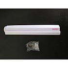 ОПТ Сушилка для белья раздвижная роликовая сушилка веревка бельевая, фото 3