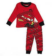 Пижама Сars для мальчика.
