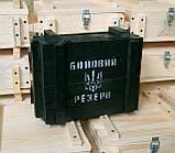 Штоф мина в ящике «Боевой Резерв», фото 3