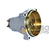Редуктор верхний 7 шлицов  d=26 мм бензокосы