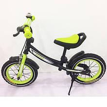 "Велобіг BALANCE TILLY 12"" Matrix T-21259 Green"