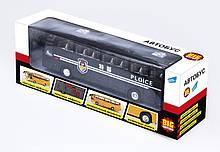 Автобус С1911 автобус инерционный