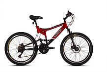 "Велосипед 24 AMT-susp. ST ""STRIKER 777"""