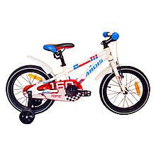 """Велосипед 16 BMX AL """"TOPIC"""""""