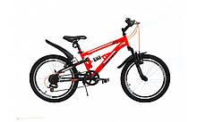 """Велосипед BMX 20 ST """"SUS"""""""