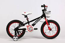 "Велосипед 16 BMX ST ""BULLDOZER"""