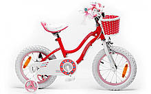"Велосипед 16 BMX ST ""STAR GIRL"""
