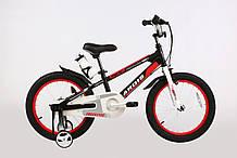 """Велосипед 18 BMX AL """"NO SPACE.1"""""""