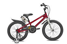 "Велосипед 18 BMX ST ""FREESTYLE"""