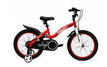 """Велосипед 18 BMX ST """"LEOPARD"""""""