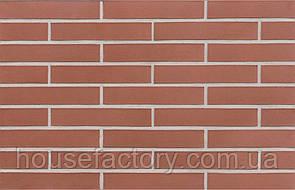 Клинкерная Плитка Roben MELBOURN Красный Гладкий NF 240x14x71