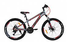 "Велосипед 24 MTB AL ""COLT"""