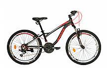 "Велосипед 24 MTB AL ""FLEX"""