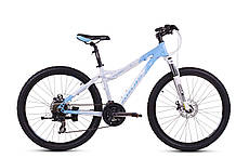 """Велосипед 24 MTB AL """"LX200"""""""