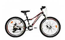 """Велосипед 24 MTB AL """"MANIK"""""""