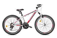 "Велосипед 24 MTB AL ""MAXUS"""