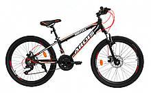 "Велосипед 24 MTB AL ""MONTANA"""
