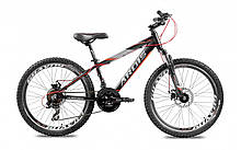 "Велосипед 24 MTB AL ""SUNLIGHT"""