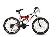 "Велосипед 24 AMT-susp. ST ""STRIKER"""
