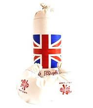 """Боксерский набор """"Британия"""" средний ( высота 45см, диаметр 15см)"""
