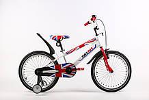 "Велосипед 20 BMX ST ""MINI"""