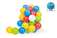 """Іграшка """"Набір кульок для сухих басейнів"""" арт.4333"""