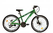 "Велосипед 24 MTB AL ""BLAST"" ECO"