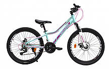 "Велосипед 24 MTB ST ""MOLLY LADY"""