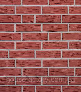 Клинкерная Плитка Roben MELBOURN Красная Рифлёная NF 240x14x71
