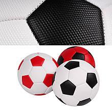 М'яч футбольний PVC 360г (BT-FB-0259)